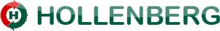 Hollenberg Baustoffhandel im Mülheim Logo
